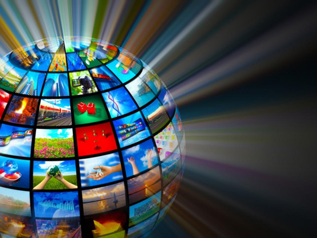 TV Globe