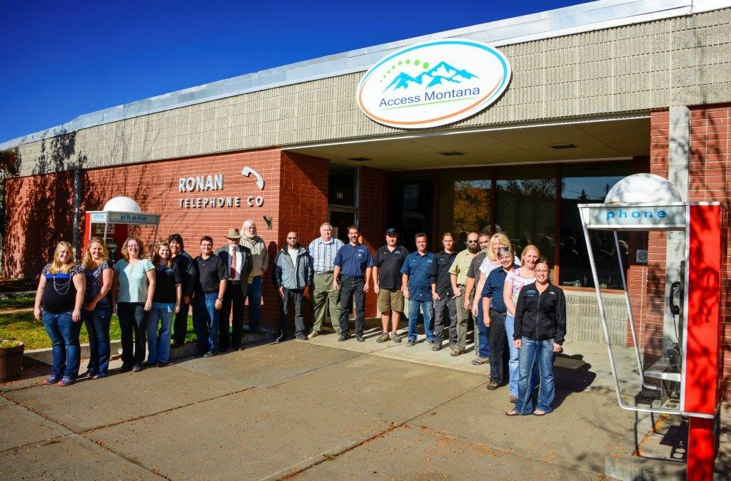 Access Montana Group photo